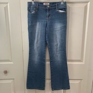 Lei jeans Chelsea low rise